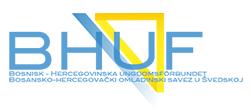 Bosnisk-Hercegovinska Ungdosmförbundet