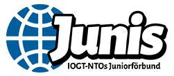 Junis – IOGT-NTOs Juniorförbund