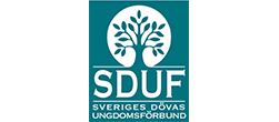 Sveriges Dövas Ungdomsförbund