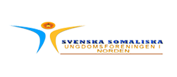 Svensk-Somaliska Ungdomsförbundet i Norden