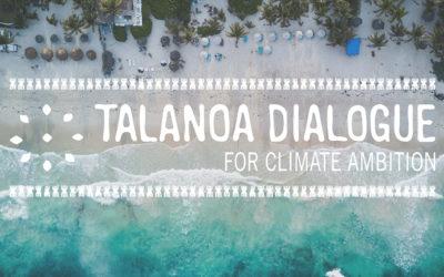 Välkommen till dialogmöten för ökade klimatambitioner!