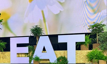 Blogginlägg från EAT Forum 2019