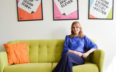 Sveriges Elevkårer i nytt projekt för psykisk hälsa