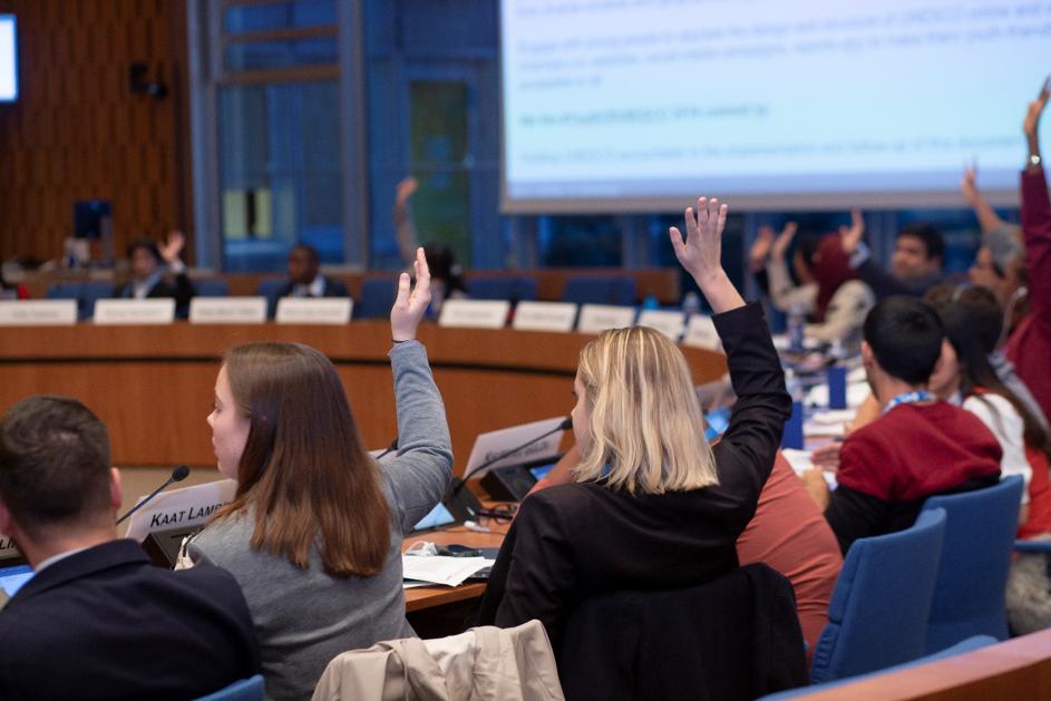 Unescos 11:e ungdomsforum