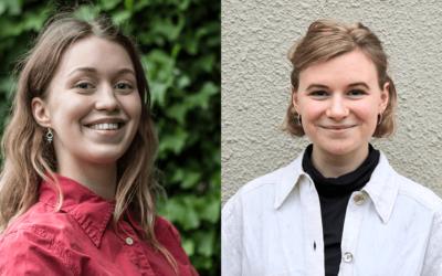 De representerar Sveriges unga i FN 2020