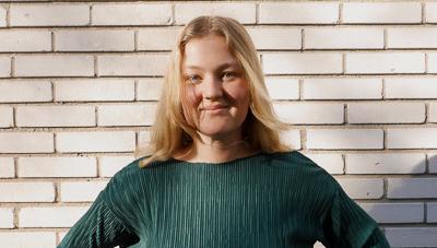 Fredrika är LSU:s nya klimatrepresentant