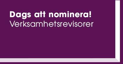 Nominera verksamhetsrevisorer för LSU 2021/2022!