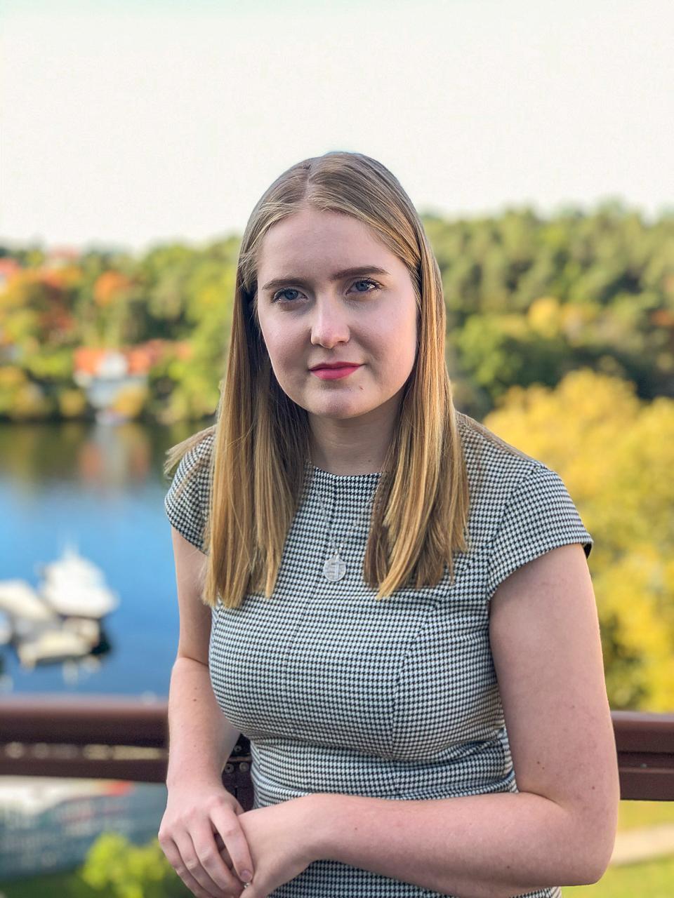 Elsie Gisslegård