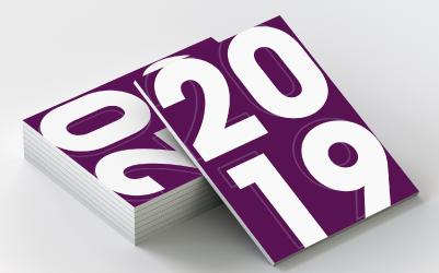 Årsboken 2019