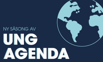 Nytt avsnitt av Ung Agenda!